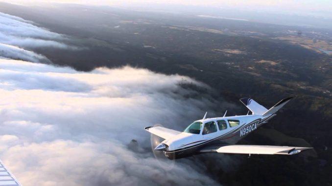 Wings over Kansas