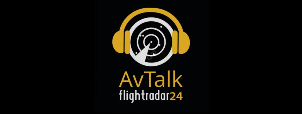 AvTalk flightradar24